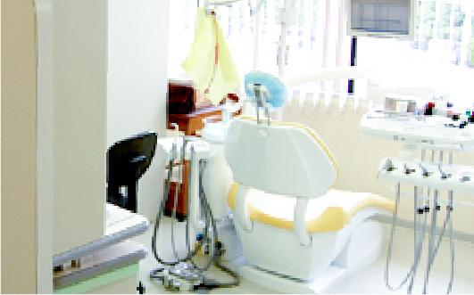 診察室の写真1