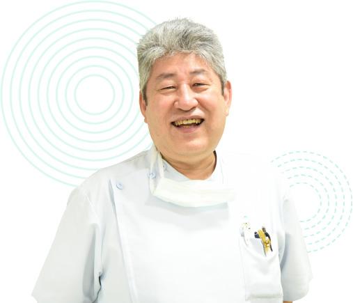 寺尾 寿高 院長の写真